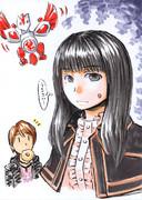 コヨミちゃん可愛い。