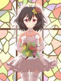 花嫁てゐちゃん