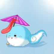 すくすく小傘