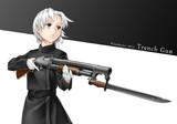 Winchester M12 Trench Gun