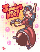 Jumping Now!
