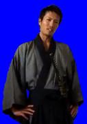 篤太郎さんBB