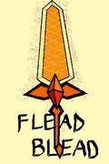 オリ剣 FLEAD BLEAD