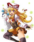 魔法熟女ゆかり★マギカ