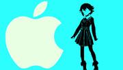 apple製 石動 乃絵