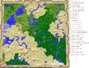 【 minecraft 】1.3.2マップ埋め【適当うp】