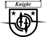 【紋章】Knight【Excelで作成】