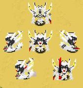 クラダンX2 武装神姫