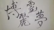 「博麗霊夢」