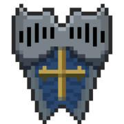 【盾コン】ある騎士の盾【頑駄無】