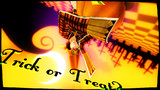 【MMD戦国BASARA】Trick or Treat?【MMDステージ配布】