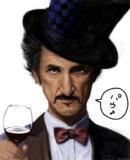 ツェペリさん