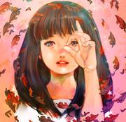 秋色ホログラフ