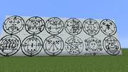 Minecraftでソロモン72柱