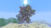 【Minecraft】 ロマサガ3 ビューネイ 【マインクラフト】