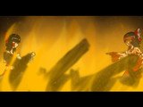 [東方機械録]霊夢対メカ霊夢 シーン9