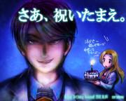 【祝】Hakaseお誕生日おめでとうございます!