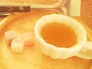 (´・ω・)顔文字さん角砂糖(・ω・`)