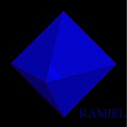 RAMIEL キャビネット図