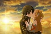 終焉のキス