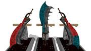 オベリオンと同系列武器