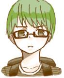 緑間真太郎君