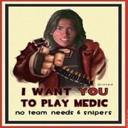 GO:PLAY MEDIC