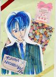 羽柴当麻くん、お誕生日おめでとう2012!