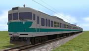 113系阪和線色オブジェクト(改造)