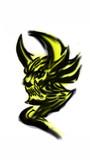 黄金騎士 牙狼