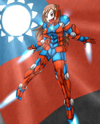 アイアンマン - 青天白日