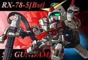 【173】ガンダム5号機