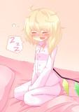 寝起きの妹様ハスハスしたい