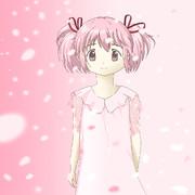 桜色(verまどか)