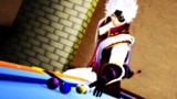 利きアニキ静止画③-1「ビリヤードアニキ」♥
