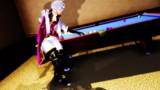 利きアニキ静止画③-2「ビリヤードアニキ」♥