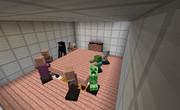 Minecraft円卓会議