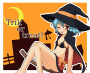 Trick or Trick