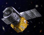 赤外線天文衛星「あかり」(ASTRO-F)
