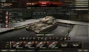 紅茶戦車Tier10HT 幻の改良砲塔