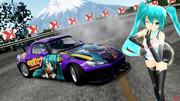 【MMD】 ハッピーハロウィン♪ 【Forza4】
