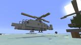 大ヒトラント帝国空軍所属 ZR-98