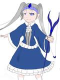 魔法少女イラコン2