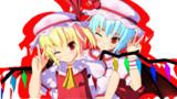 【MMD】スカーレッツ万歳【MME】