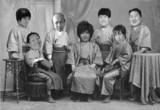 明治時代にタイムスリップした高田健志さんの画像