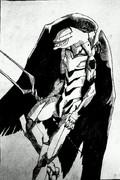 【エヴァ】汎用人型決戦兵器 人造人間エヴァンゲリオン 10号機【旧劇場版】
