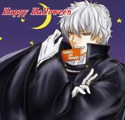 Happy Halloween\(^o^)/