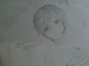 RAINBOW_GIRL の KAITO