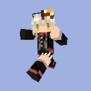 【Minecraft スキン】 MAYU【スクショ】