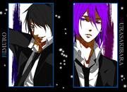 紫原と氷室